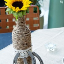 Ideas Country Western Wedding Centerpieces Archives