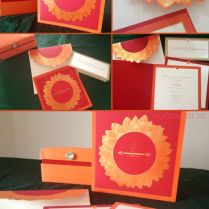 Indian Wedding Invitation Cards Trendy Design Ideas