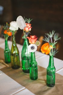 Irish Inspired Wedding In Nashville