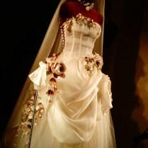 Italian Wedding Gown By Evergreenwings On Deviantart