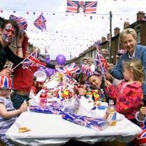Kosypweh Royal Wedding Party Ideas