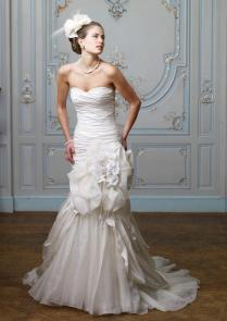 Masquerade Wedding Dresses