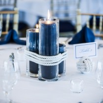 Navy Blue And Silver Wedding Decorations Navy Blue And Silver