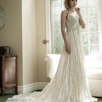 Off White Wedding Dresses Images Of Off White Wedding Dress