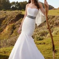 Ombre Wedding Dress Davids Bridal