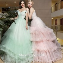 Online Buy Wholesale Mint Wedding Dress From China Mint Wedding