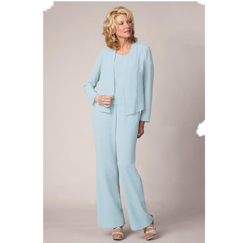 Wedding Pant Suits For Guests