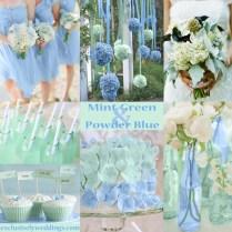 Pastel Wedding Colors – Seven Dreamy Combinations