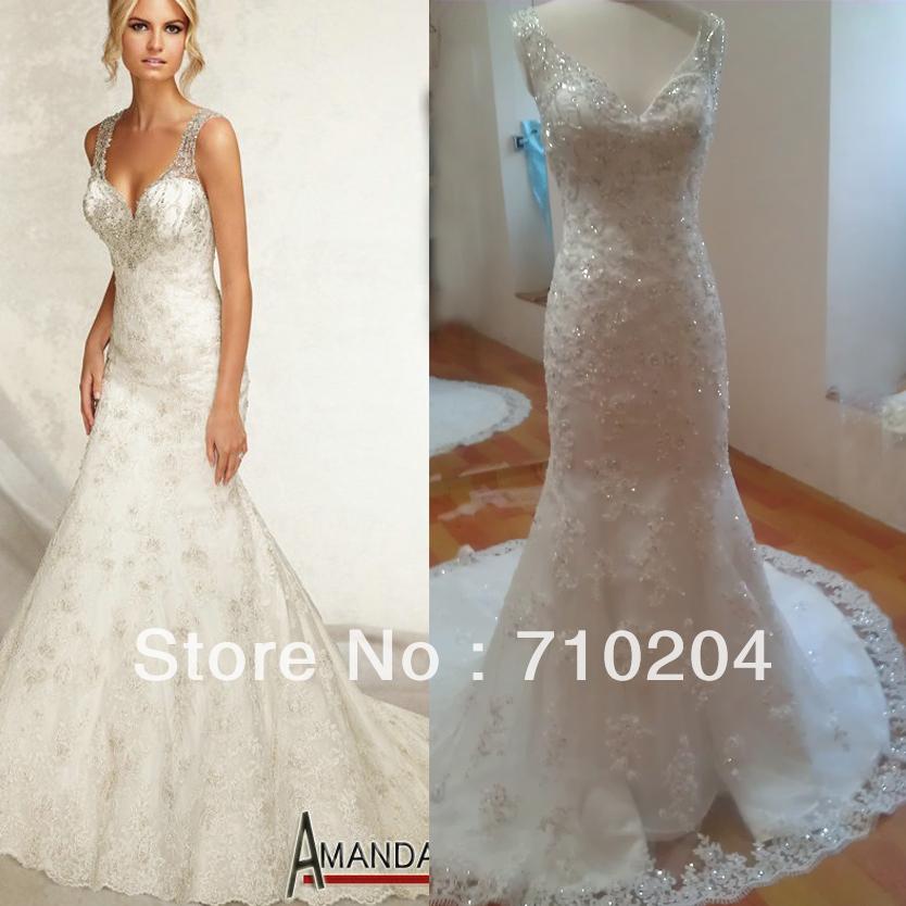 Fine Irish Lace Wedding Gown Pattern - Long Formal Dresses Evening ...