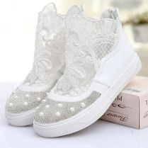 Popular Wedding Shoes And Sneakers