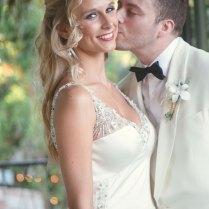 Roaring 20s Themed Key West Wedding