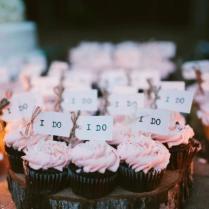 Sale! I Do Wedding Cupcake Toppers (set Of 24), Wedding Cake
