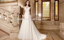 Sd840 Lace Bodice Sexy Wedding Dress Alibaba China White Indian