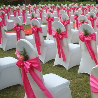 Seat Covers For Wedding Chairs Stunning Chair Covers For