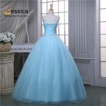 Silver Lace Wedding Dress Promotion