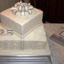 Similiar 25 Wedding Anniversary Party Ideas Keywords