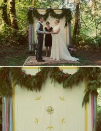 Similiar Outdoor Wedding Backdrops Keywords