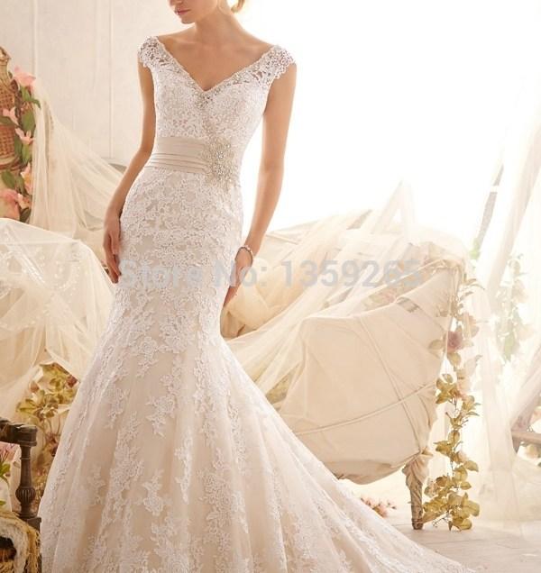 Style Bridesmaid Dress