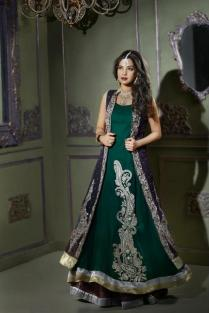 Stylish And Trendy Wedding Dresses In Pakistan