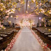 Suhaag Garden, Florida Indian Wedding Decorator, Event Design