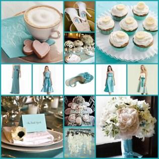 Tbdress Blog A Precious Tiffany Blue Wedding Theme