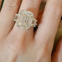 The Best, Biggest, Most Beautiful Engagement Rings On Ebay
