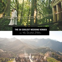 Top 26 Coolest Places To Get Married In The Us