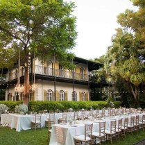 Top Florida Wedding Venues Credit Michael Kovacgetty Images View