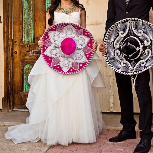 Traditional Mexican Weddings Mexican Wedding