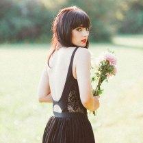 Untraditional Wedding Dress Inspiration