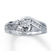 Wedding Bands At Kay Jewelers