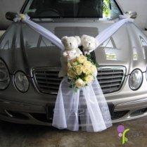 Wedding Car Decoration Images