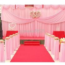 Wedding Decoration Curtains