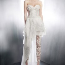 Wedding Dresses With Pants