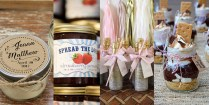 Wedding Favors Your Guests Will Actually Use!