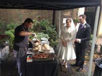 Wedding Hog Roast Packages