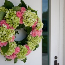 Wedding Inspiration Wreaths
