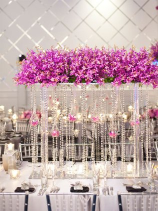 Wedding Reception Decorating Ideas I Love Non Traditional