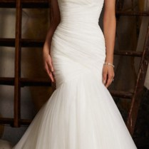 What Style Wedding Dress Is For You