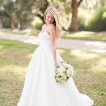 Winter Wedding At Boone Hall By Courtney Dox