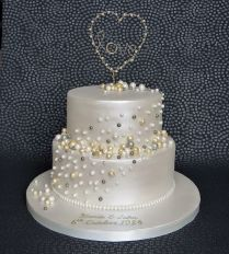 30th Wedding Anniversary Cake Ideas Best 25 30th Anniversary Cake