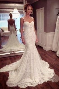 Best 10 Mermaid Wedding Gowns Ideas On Emasscraft Org Lace Mermaid