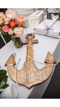 Best 25 Anchor Wedding Ideas On Emasscraft Org