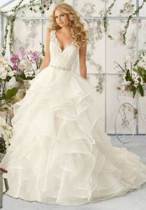 Best 25 Organza Wedding Dresses Ideas On Emasscraft Org
