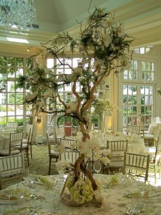 Best 25 Tree Branch Centerpieces Ideas On Emasscraft Org