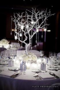 Branch Decorations Weddings