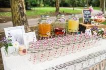 Decor Ideas For A Backyard Wedding