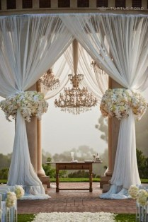 Enchanting Decorating With Tulle For Wedding 52 For Wedding Table
