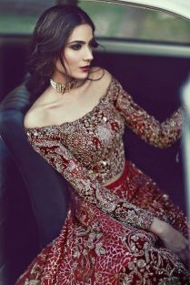 Fascinating Indian Wedding Dresses 1000 Ideas About Indian Wedding