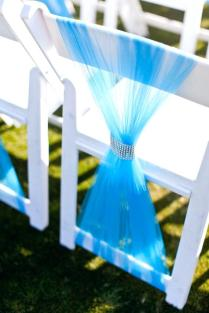 How To Use Tulle For Wedding Decorations Amazing About Remodel
